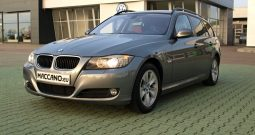 BMW Rad 3 Touring 320 D A/T