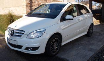 Mercedes-Benz B trieda 180 Autotronic