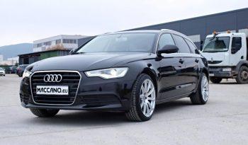 Audi A6 Avant 3.0 TDI DPF Prestige multitronic
